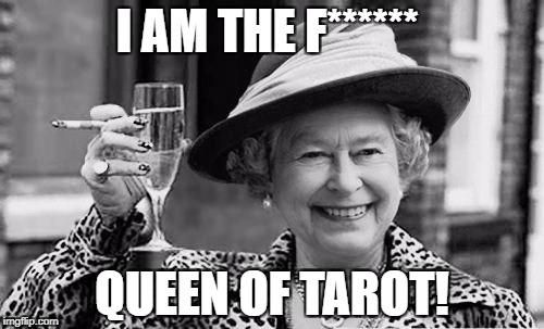 queenoftarot