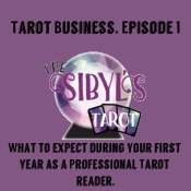 TarotBusinessPodcast