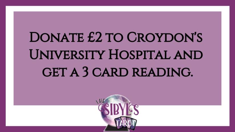 croydondonation