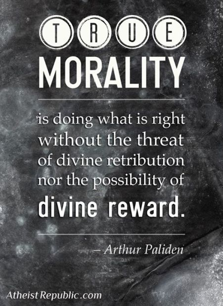true-morality
